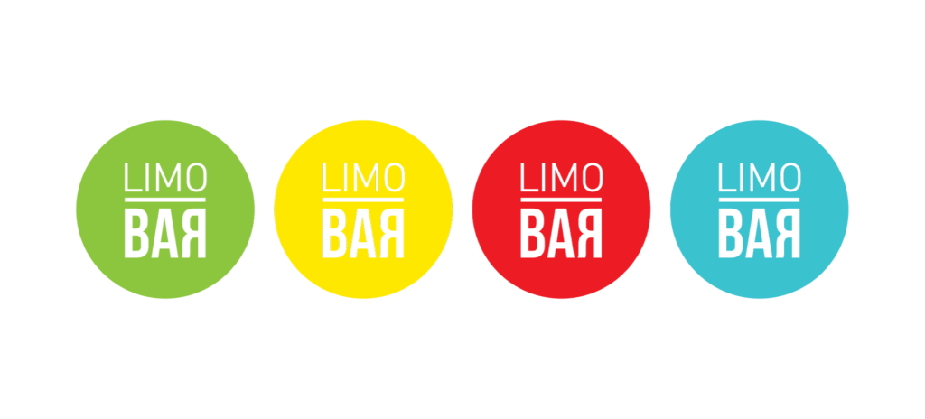 LIMO BAR logo