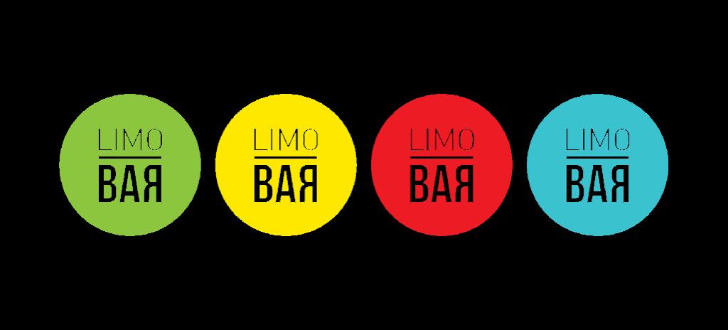 LIMO BAR logo